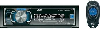 Produktfoto JVC KD-SD80BTE