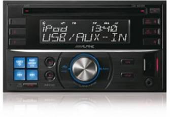Produktfoto Alpine CDE-W233R