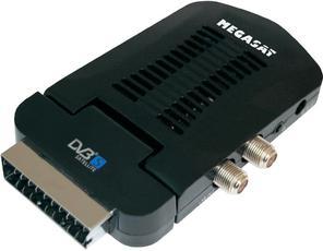 Produktfoto Megasat 3410 Scart