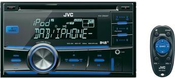 Produktfoto JVC KW-DB60ATE