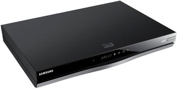 Produktfoto Samsung BD-E8309S
