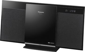 Produktfoto Panasonic SC-HC27