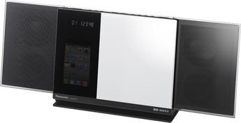 Produktfoto Panasonic SC-HC57EG-K