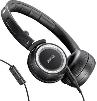 AKG K451 Over Ear Kopfhörer: Tests & Erfahrungen im HIFI FORUM