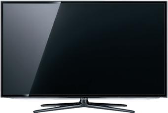 Produktfoto Samsung UE50ES6100