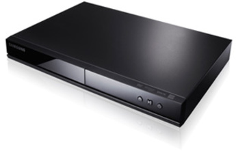 Produktfoto Samsung DVD-E350