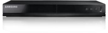 Produktfoto Samsung DVD-E360