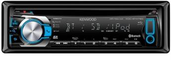 Produktfoto Kenwood KDC-BT 47 SD