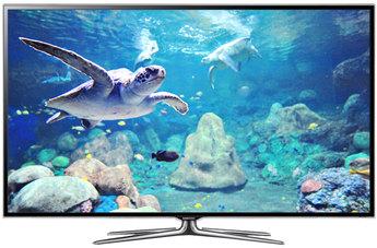 Produktfoto Samsung UE46ES6580