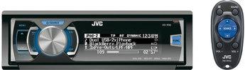 Produktfoto JVC KD-R50E