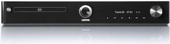 Produktfoto Loewe 2.1 SET (subwoofer Compact + SAT S1)