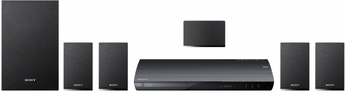 Produktfoto Sony BDV-N590