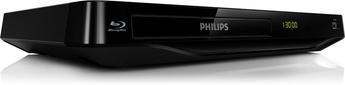 Produktfoto Philips BDP2930