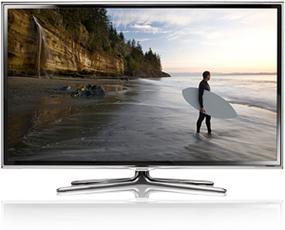 Produktfoto Samsung UE40ES6880