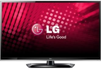 Produktfoto LG 47LS560S