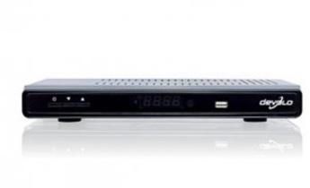 Produktfoto Devolo TV SAT 2400 CI+