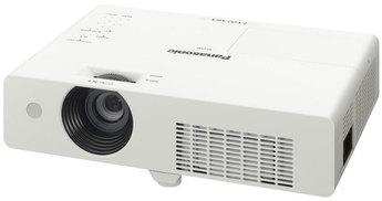 Produktfoto Panasonic PT-LX26EA