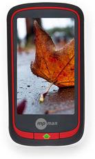 Produktfoto MPman TS 290/4GB