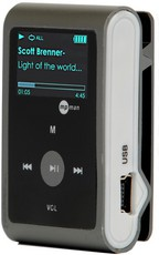 Produktfoto MPman MP3 WOM