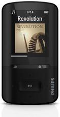Produktfoto Philips Gogear VIBE SA4VBE08KN/12