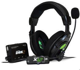 Produktfoto Turtle Beach EAR Force DX12