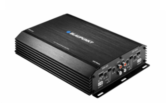 Produktfoto Blaupunkt EMA 455