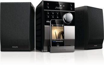 Produktfoto Philips DCM 1130