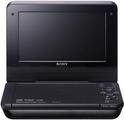 Produktfoto Sony DVP-FX780B