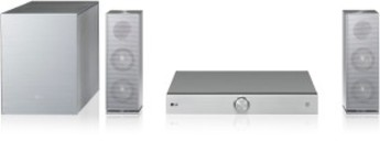 Produktfoto LG BH 8120 C