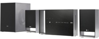 Produktfoto LG BH5320F