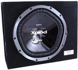 Produktfoto Sony XS-GTX121LS