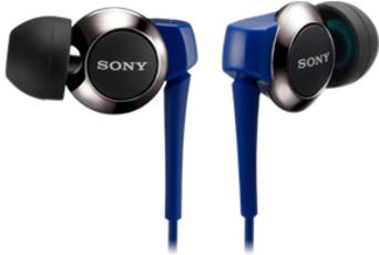 Produktfoto Sony MDR-EX210