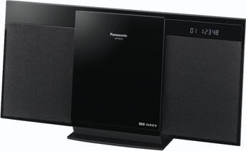 Produktfoto Panasonic SC-HC 17