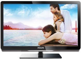 Produktfoto Philips 22PFL3557H