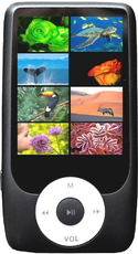 Produktfoto MPman MP 241