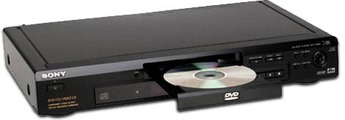 Produktfoto Sony DVP-S 336