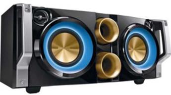Produktfoto Philips FWP 1000