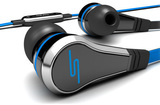 Produktfoto SMS AUDIO Street BY 50 Inear Wired Headphone