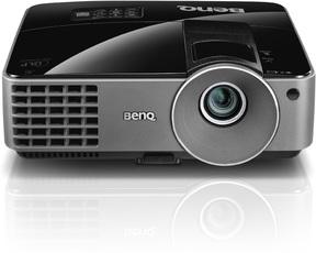 Produktfoto Benq MS500 PLUS