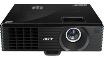 Produktfoto Acer X1311WH