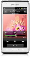 Produktfoto Samsung YP-GI1 Galaxy S WIFI 4.2