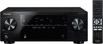 Produktfoto Pioneer VSX-422-K