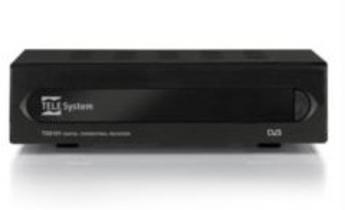 Produktfoto Telesystem TS 6101 DT Zapper