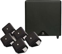 Produktfoto Boston Acoustics Soundware XS 5.1 MK II