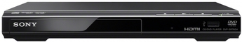 Produktfoto Sony DVP-SR760H