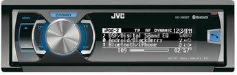 Produktfoto JVC KD-R90BTE