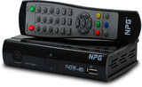 Produktfoto NPG Tech DTR-106N