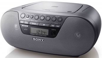 Produktfoto Sony ZS-S10CP