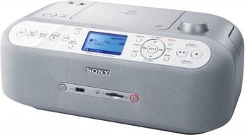 Produktfoto Sony ZS-R100CP