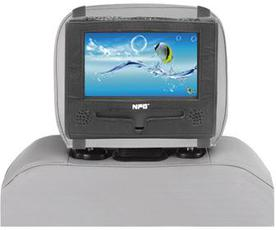 Produktfoto NPG Tech 30E39TV - DP700R